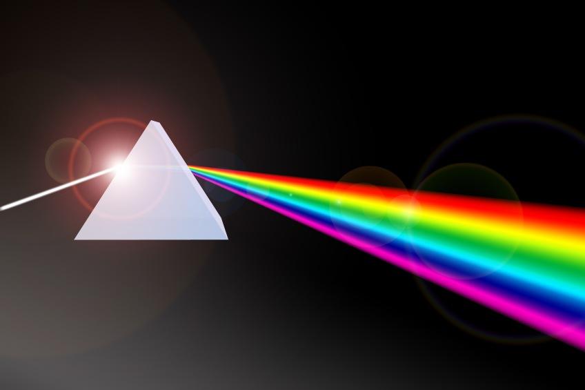 Autism: the light of rainbows